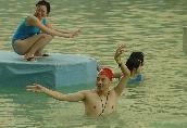 中国死海风情文艺演出