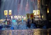 大型神话主题歌舞晚会中国死海