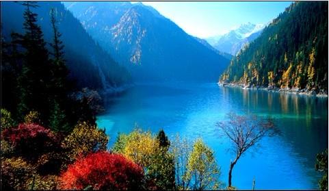 凯发k8娱乐下载地址长海2010年海拔3060米长约5公里宽约600多米面积93万平方米