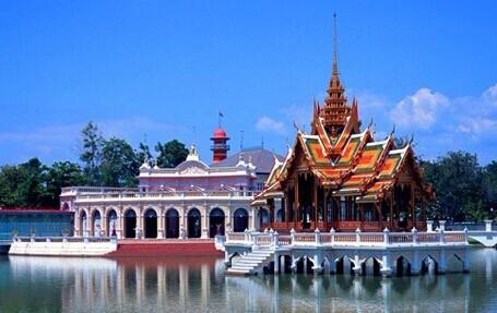 泰国旅游Thailand
