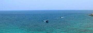 泰国苏梅岛游船