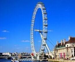 伦敦旅游 LONDEN