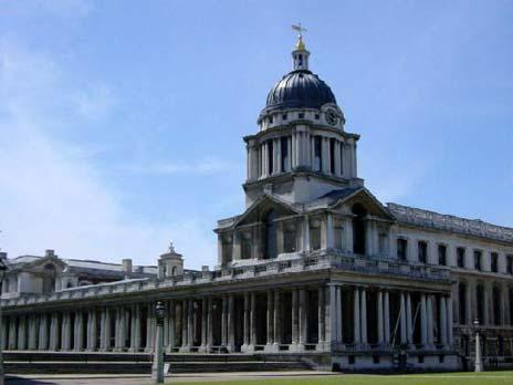 格林威治皇家天文台景点旅游(Royal Observatory Greenwich)