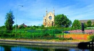 英国 伯明翰旅游景点(Birmingham)