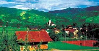 瑞士旅游景点