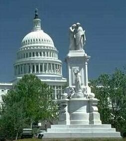 美国白宫旅游景点