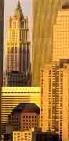 美国帝国大厦旅游景点