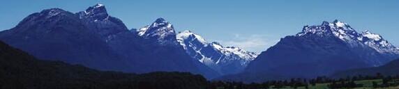新西兰旅游景点 Newzealand