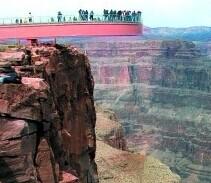 美国大峡谷国家公园景区旅游景点资料简介