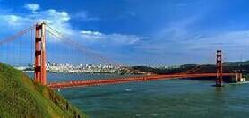 金门大桥景点旅游